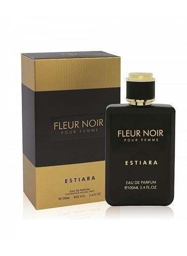 Estiara Fleur Noir Edp 100 Ml Kadın Parfüm Renksiz